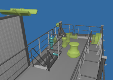 Ship-Deck-Outfitting