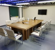 Project Meeting Room