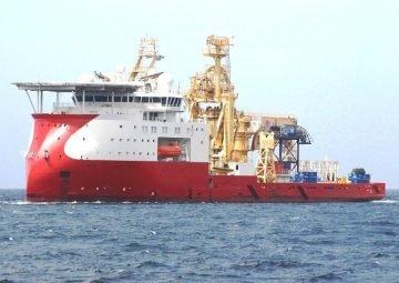 Multi-purpose Offshore Vessel
