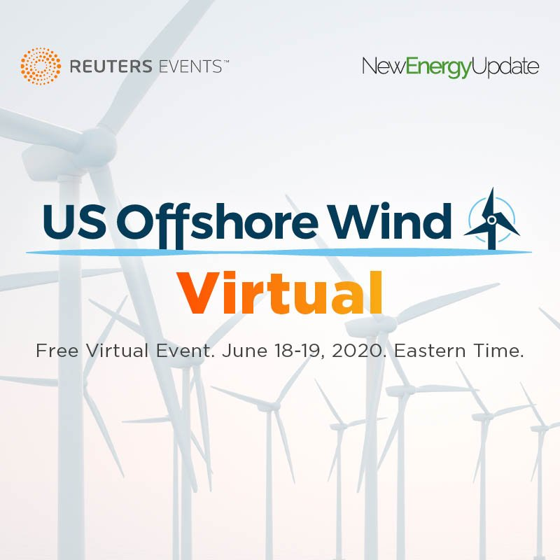 US Offshore Wind Event