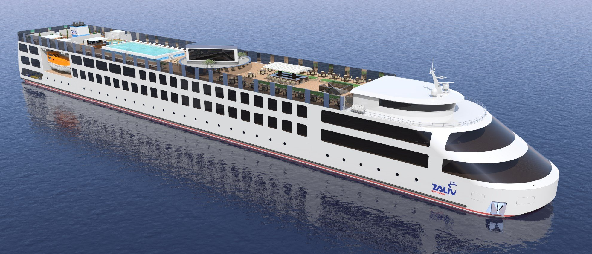 Small-Scale-Cruise-Ship